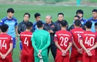 CHÍNH THỨC: HLV Park Hang-seo công bố danh sách ĐT Việt Nam dự trận UAE, Thái Lan