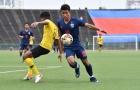 CHOÁNG! Ghi 31 bàn, hiệu số +28, U19 Thái Lan vẫn bị loại khỏi VL châu Á