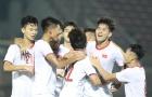 CHÍNH THỨC: U19 Việt Nam giành vé dự VCK châu Á 2020