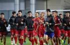 Báo Hàn Quốc: Đây, 2 lợi thế lớn của ĐT Việt Nam trong trận gặp UAE