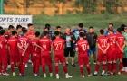 Rò rỉ 2 cái tên bị loại khỏi danh sách ĐT Việt Nam trận gặp UAE