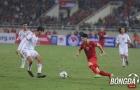 TRỰC TIẾP Việt Nam 1-0 UAE (Kết thúc): Chủ nhà thắng xứng đáng
