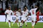 Báo Trung Quốc: Đây, 2 lý do tin rằng UAE sẽ thắng ĐT Việt Nam ngay tại Mỹ Đình