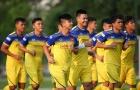 CHÍNH THỨC: Loại Martin Lo, thầy Park chốt danh sách rút gọn U22 Việt Nam chuẩn bị cho SEA Games
