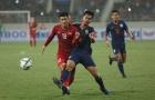 Đội trưởng U22 Thái Lan: Voi chiến sẽ hạ U22 Việt Nam, bảo vệ ngai vàng SEA Games 30