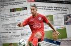 Cầu thủ giàu hơn Ronaldo, Messi úp mở khả năng đến Việt Nam đá V-League