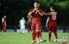 Sút tung lưới U22 Lào, Trọng Hoàng san bằng 1 kỷ lục tại SEA Games