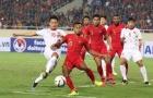 Phóng viên Thái Lan: 'U22 Việt Nam chưa bung hết sức, sẽ thắng Indonesia 3-1'
