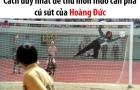 Cười té ghế với loạt ảnh chế trận U22 Việt Nam quật ngã Indonesia