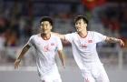 Báo Hàn Quốc: Đây, điều giúp U22 Việt Nam giành chiến thắng trước Singapore