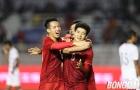 Báo châu Á: U22 Việt Nam đơn giản là không thể cản nổi