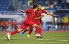 Thắng nhọc Myanmar, Indonesia giành quyền vào chơi Chung kết SEA Games 30