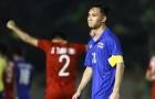 Bị U22 Việt Nam loại khỏi SEA Games, sao Thái Lan vẫn còn cay cú 1 điều