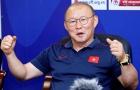 Giành vé vào Chung kết, HLV Park Hang-seo gửi thông điệp đến U22 Indonesia