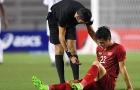 XONG: HLV Park Hang-seo tiết lộ khả năng ra sân của Tiến Linh ở trận Chung kết
