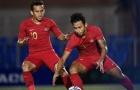 Cho 2 trụ cột tập riêng, HLV Indonesia chuẩn bị 'chiêu độc' đối phó U22 Việt Nam?