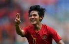 Sao U22 Indonesia: Hãy mang Tiến Linh, Đức Chinh đến đây!