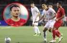 Trọng Hoàng nói điều thật lòng về pha vào bóng của Văn Hậu với 'Messi Indo'