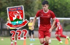 NÓNG: Rộ tin đồn 'trò cưng' thầy Park sắp sang Thai-League thi đấu