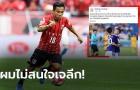 Truyền thông Thái Lan: Quang Hải chê J-League, từ chối đến Sapporo vì 1 lý do?