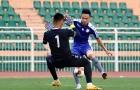 Giao hữu tiền V-League 2020: Huy Toàn, Minh Vương đồng loạt nổ súng