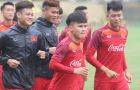 HLV Pháp chỉ ra 2 nhân tố sẽ giúp U23 Việt Nam tạo địa chấn ở VCK châu Á