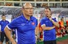 Đây, lý do 'cánh tay đắc lực' của thầy Park xin nghỉ trước thềm VCK U23 châu Á