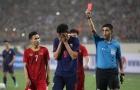 U23 Thái Lan đã xoá chiếc thẻ đỏ cho kẻ đánh nguội Đình Trọng như thế nào?
