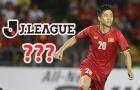 Thực hư chuyện Phan Văn Đức được CLB J-League chèo kéo