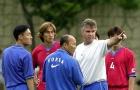 Thầy Park đã đưa ĐT Việt Nam trở thành Hàn Quốc 'phiên bản' World Cup 2002?