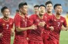 Báo Hàn Quốc lo ngại đội nhà đụng độ U23 Việt Nam tại Tứ kết