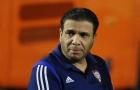 Trưởng đoàn UAE: Cậu ấy là cầu thủ nguy hiểm nhất U23 Việt Nam