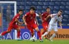 Báo Á Rập chỉ ra điểm yếu khiến U23 Việt Nam không thể thắng UAE