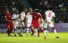 Báo UAE 'thở phào': Giành 1 điểm trước U23 Việt Nam là rất đáng quý