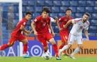 20h15 ngày 13/01, U23 Việt Nam vs U23 Jordan: Đòi lại món nợ ở Qatar