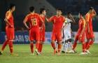 Báo Trung Quốc: Bị loại nhưng U23 Trung Quốc có bao giờ hổ thẹn đâu