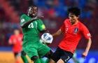 Thắng Saudi Arabia, U23 Hàn Quốc đăng quang VCK châu Á 2020, tạo cột mốc lịch sử