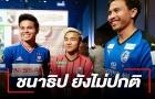 Báo châu Á: Dẫu sao, cầu thủ Thái Lan vẫn chất lượng hơn Việt Nam
