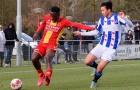 Đoàn Văn Hậu tiếp tục đá chính, suýt ghi bàn thắng đầu tay ở Heerenveen