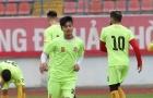 Martin Lo báo hung tin cho CLB Hải Phòng trước thềm V-League 2020