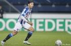 Đoàn Văn Hậu lên tiếng sau 17 trận ngồi dự bị tại SC Heerenveen