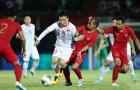 Báo Indo: Tim Garuda sẽ phá bĩnh giấc mơ World Cup của ĐT Việt Nam
