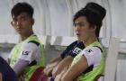 Đã rõ lý do HLV HAGL 'cất' Tuấn Anh ở trận mở màn V-League 2020