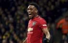 Đội hình nhận lương cao nhất NHA: 6 Man Utd; 2 Man City, 1 Liverpool