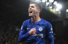Lampard: 'Cậu ấy giữ thăng bằng tốt và đi bóng rất tốc độ'
