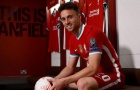 Vì sao Diogo Jota lại là chữ ký lý tưởng của Liverpool?