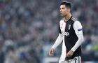 Ronaldo vẫn còn cơ hội chạm trán Messi ở Champions League