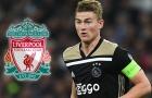Sự thật sau thương vụ Liverpool - Matthijs de Ligt