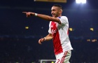 'Sát thủ Ma-rốc' muốn tới Arsenal, và đây là quyết định của HLV Emery