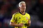 'Mesut Ozil phải ra đi để Arsenal tìm kiếm người thay thế'
